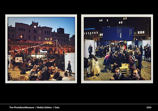 The photobook museum