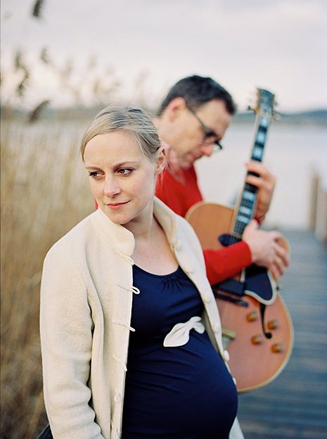Rebecca und Marcus Watta